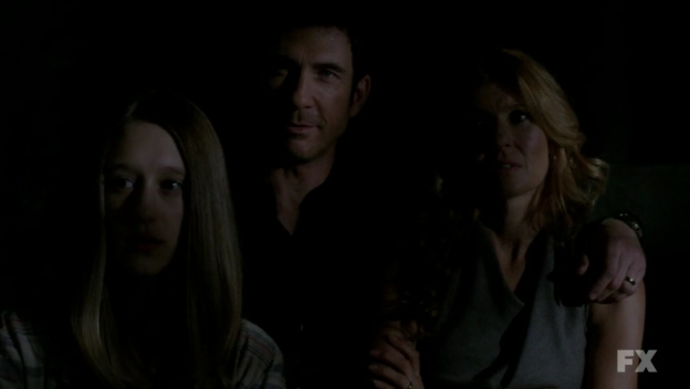 1x12 - Afterbirth