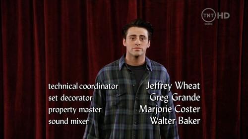 프렌즈 바탕화면 entitled 1x21 - The One with the Fake Monica
