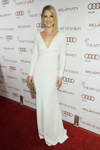 2012 Art of Elysium Heaven Gala - Red Carpet (January 14) - ali-larter Photo