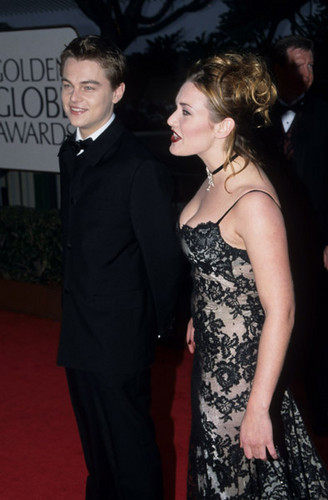 55th Annual Golden Globe Awards