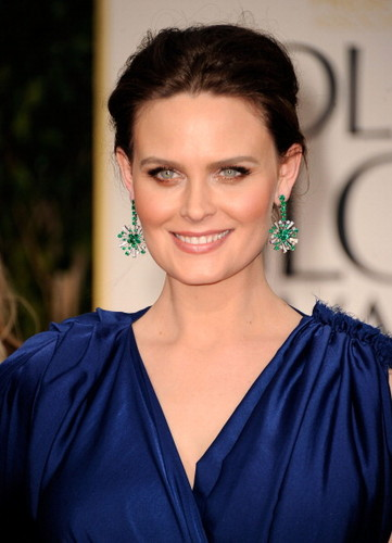 69th Annual Golden Globe Awards - Arrivals [January 15, 2012]