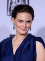 69th Annual Golden Globe Awards - FOX After Party [January 15, 2012] - emily-deschanel photo
