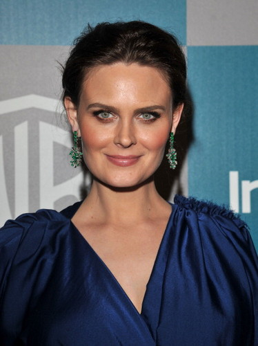 69th Annual Golden Globe Awards - Instyle After Party [January 15, 2012]
