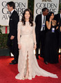 69th Annual Golden Globe Awards - jessica-biel photo