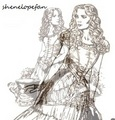 AiW - alice-in-wonderland-2010 fan art