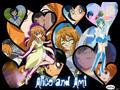 Alice & Ami