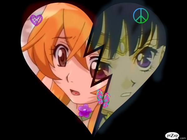 Alice & Hotaru