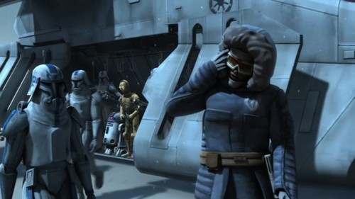 Clone wars Anakin skywalker wallpaper possibly with a navy seal, a rifleman, and a green beret entitled Anakin Photos