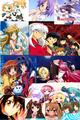 Anime - anime fan art