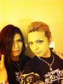 Anzi & Ayame