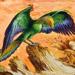 Archaeopteryx  - dinosaurs icon