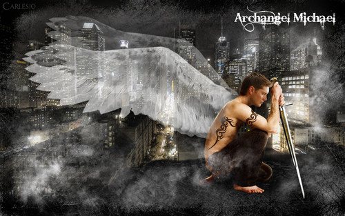 The Angel Called Dean Winchester - A Supernatural ... |Supernatural Dean Angel