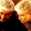 Artie & Claudia - warehouse-13 Icon