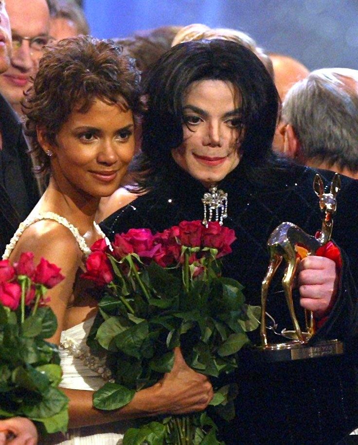 Bambi Awards 2002