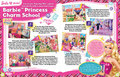 Barbie PCS stickers