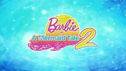 বার্বি in a Mermaid Tale 2!