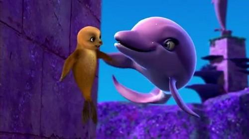 バービー mermaid tale 2