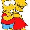Bart and Lisa <3