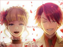 Beatrice and Battler