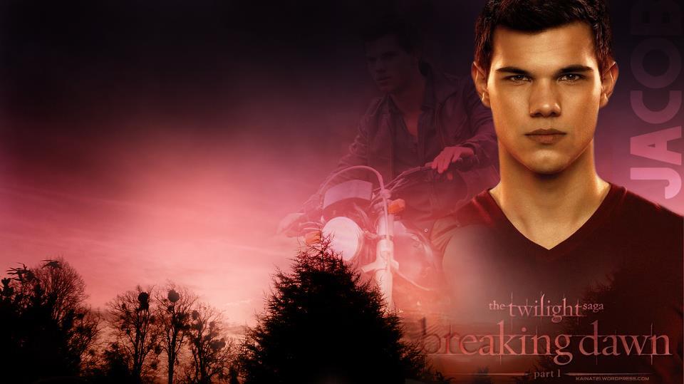 Beautiful fondo de pantalla Fanmade Breaking Dawn 1