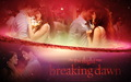 twilight-series - Beautiful Wallpapers Fanmade Breaking Dawn 1 wallpaper