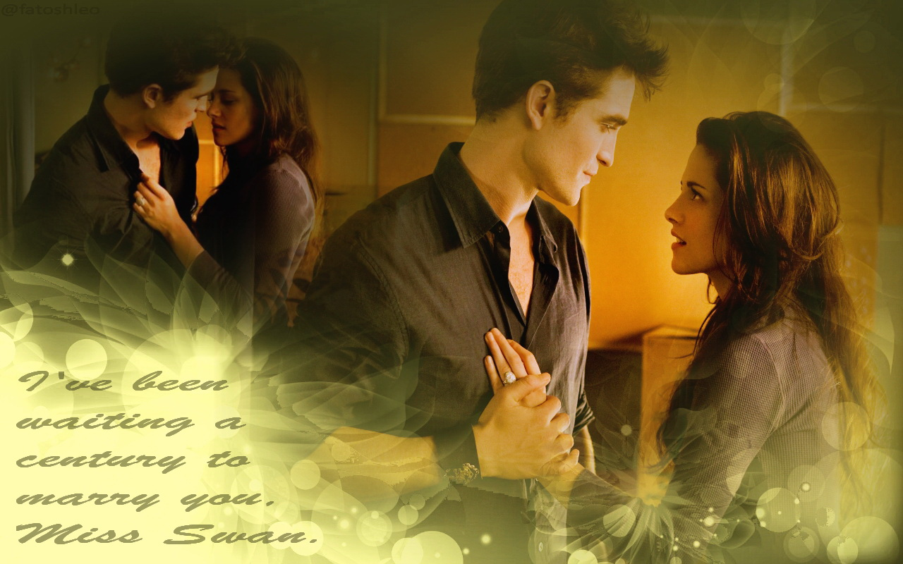 Twilight Series Images Beautiful Wallpapers Fanmade