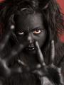 Black As Night by bedtimestorys on deviantART