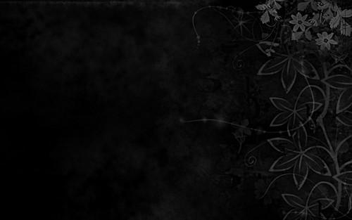 Black দেওয়ালপত্র
