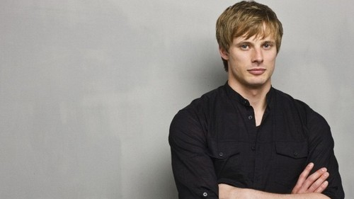 bradley james wallpaper probably with a well dressed person and a portrait called Bradley James♥