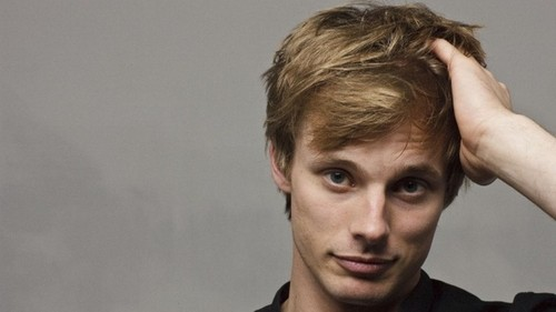 Bradley James wallpaper possibly with a portrait entitled Bradley James♥