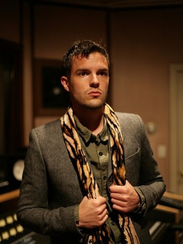 Brandon Flowers 2012 - the-killers Photo