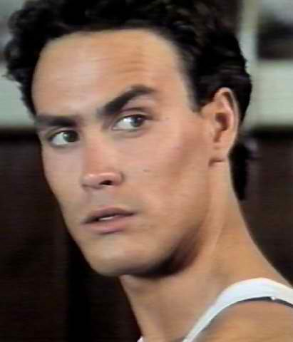 brandon lee film