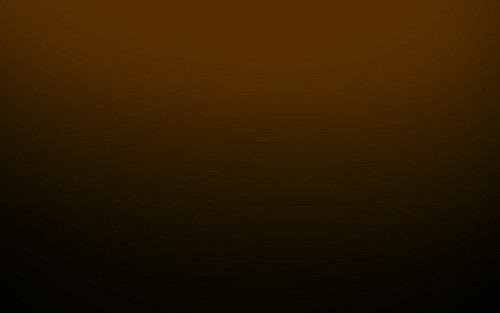 Brown Gradient Wallpaper