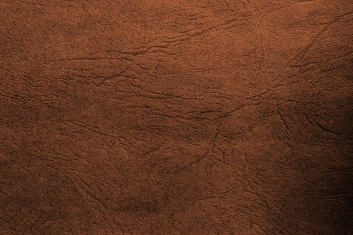Brown Leather Wallpaper