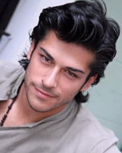 Burak Ozcivit - turkish-actors-and-actresses Photo