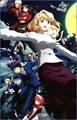 Carnival Phantasm - fate-stay-night photo