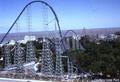 Cedar Point Roller Coaster