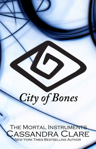 City of Bones shabiki covers