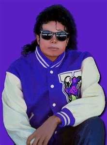 Cool MJ
