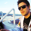 Cory Monteith foto called Cory