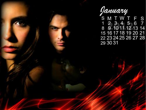 D&E Calendar