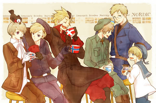 Da Nordics