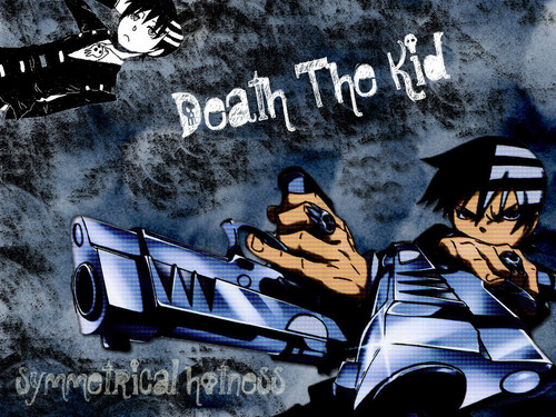 Death the Kid