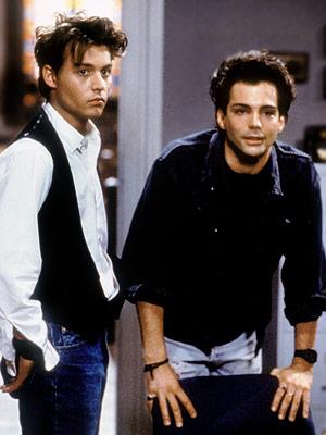Dennis and Tom