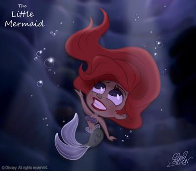 Disney Chibi