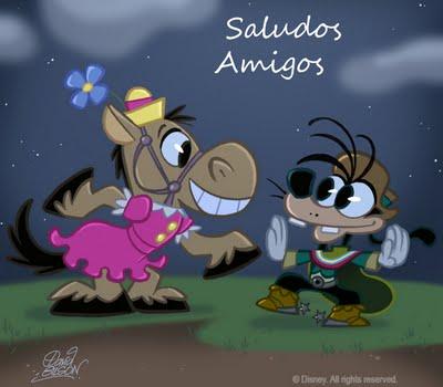 Disney Chibis