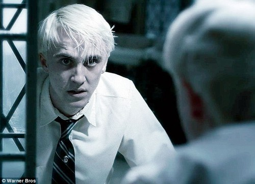 Draco Malfoy Pictures - draco-malfoy Photo