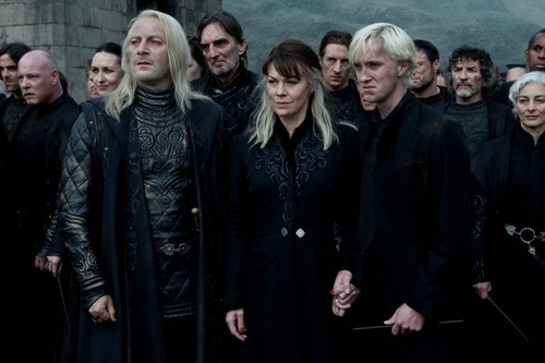 Draco Malfoy Pictures