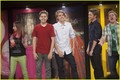 Dylan & Cole Sprouse Get 'Random' with Tiffany Thornton - the-sprouse-brothers photo