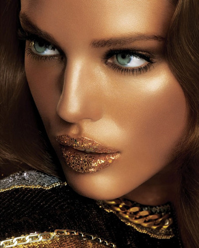 Emily DiDonato images Emily for Maybelline HD wallpaper ...